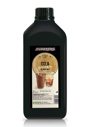 Naturera ICE Cola