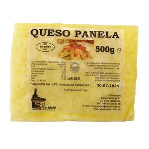 Panela Cheese 500G