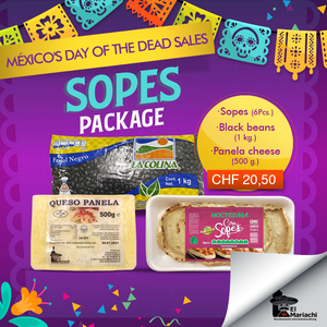 Sopes Package