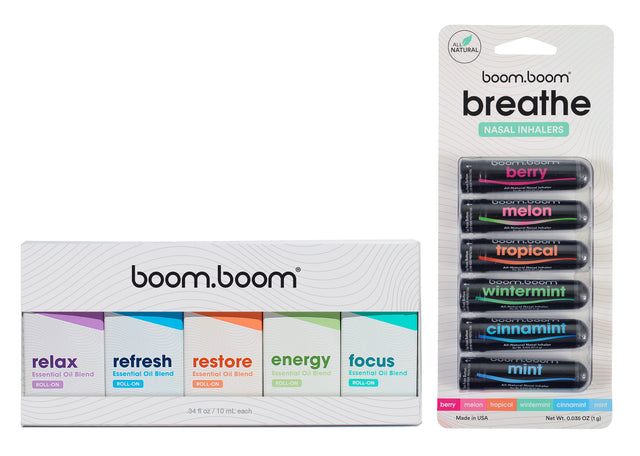 5 Ways to Supercharge Your Senses – BoomBoom