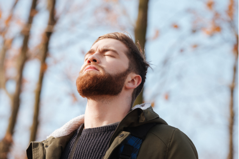 benefits of nose breathing