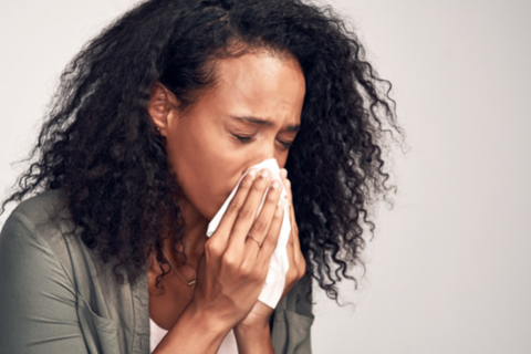 why people lose sense of smell