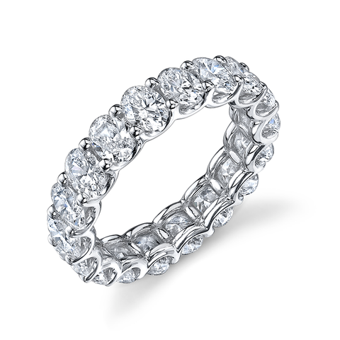 Eternita Ring - OVAL