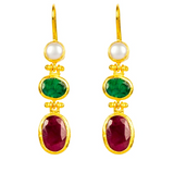 Tesoro Earrings