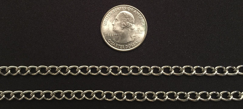 "32"" Medium Size Link Chain"