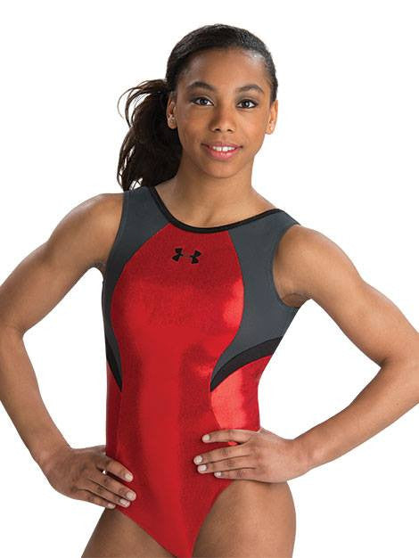 Child Under Armour Courage Gym 6308 - Dancer's Wardrobe