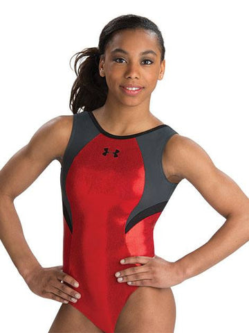 Adult Under Armour Courage Gym 6308 - Dancer's Wardrobe