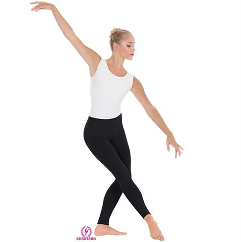 Adult Ankle Leggings - Dancer's Wardrobe