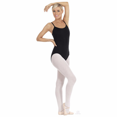 Adult Camisole Leotard - Dancer's Wardrobe