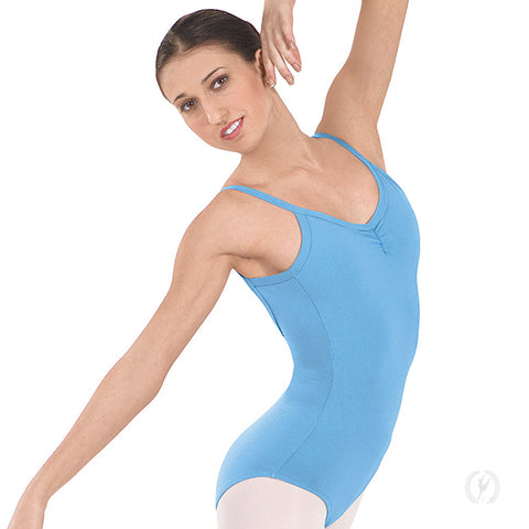 Adult Camisole Leotard 10527 - Many Color Options
