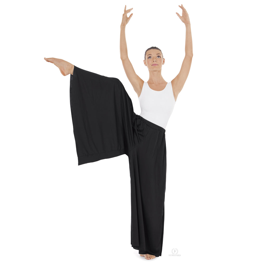 Adult Palazzo Pants 13696 - Dancer's Wardrobe