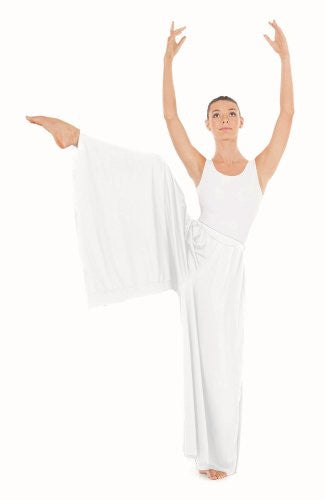 Child Palazzo Pants 13696c Eurotard - Dancer's Wardrobe