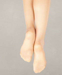 Child Shimmery Tights Capezio 1808C - Dancer's Wardrobe