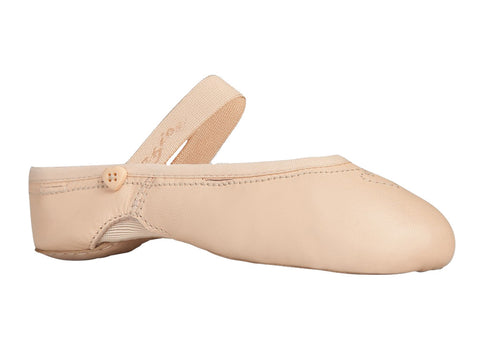 Love Ballet Slipper (MFA) - Dancer's Wardrobe