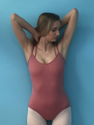 Infinity Leotard - Dancer's Wardrobe
