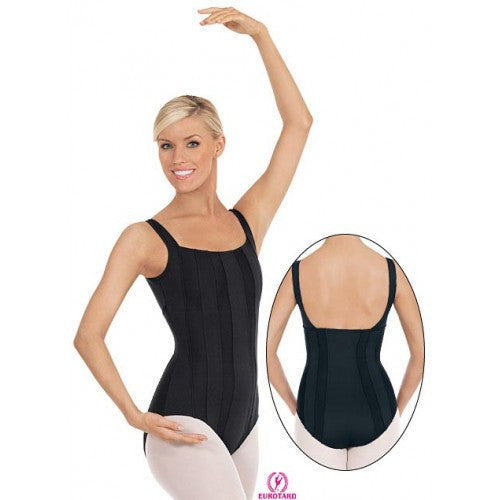 Square Cut Leotard 33817 - Dancer's Wardrobe