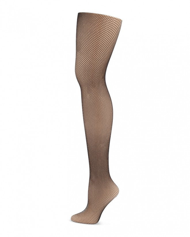 Adult Studio Basic Fishnet Tights without Seams - Dancer's Wardrobe