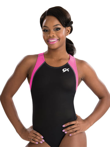 Adult Gymtek Racerback 3718 - Dancer's Wardrobe