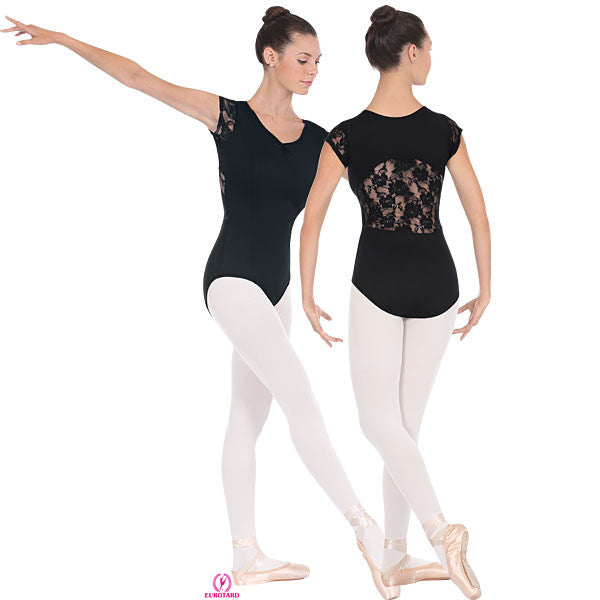 Adult Diamond Front Leotard 45880 - Dancer's Wardrobe