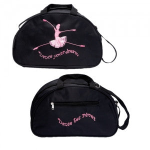 Pocket Backpack / Ballerina 4644-9 - Dancer's Wardrobe