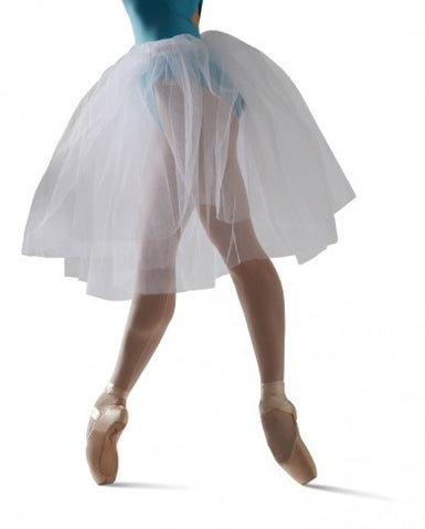 "Adult 24"" Romantic Tutu 9830 - Dancer's Wardrobe"