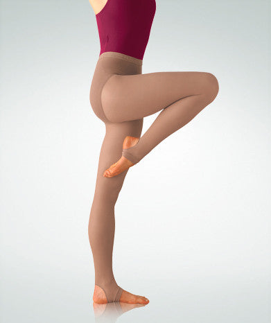 Stirrup Tights - Dancer's Wardrobe