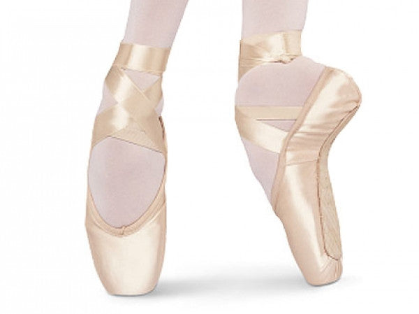 Aspiration Pointe Shoe - Dancer's Wardrobe