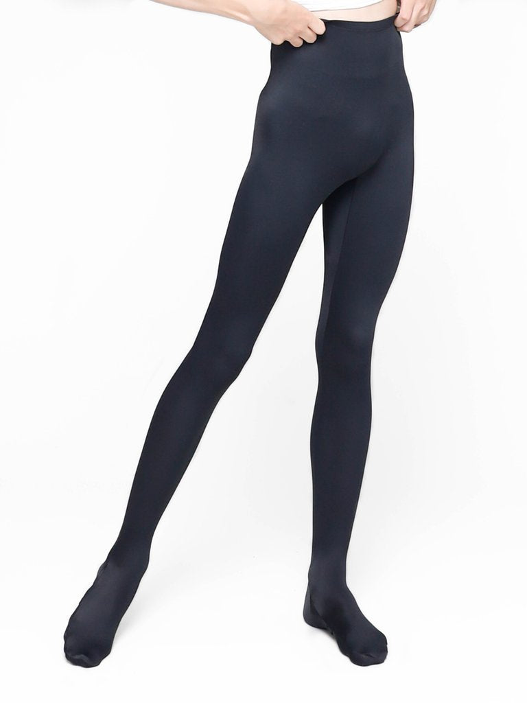 9adf7379dea Boys Seamless Tight B92 Body Wrappers (Black) NOT OPAQUE – Dancer s ...