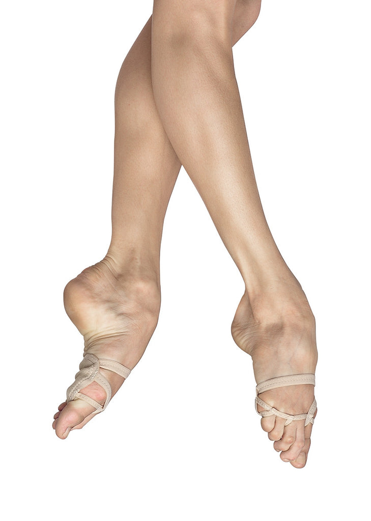 Bloch Foot Thong 2 T1 - Dancer's Wardrobe