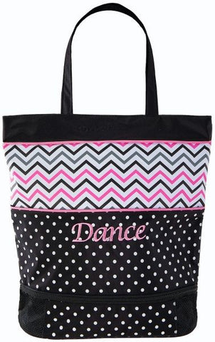 BAG SASSI CHV-03 - Dancer's Wardrobe