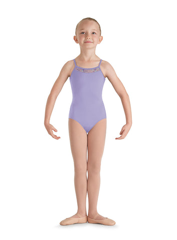 Pink Pixie Dust Leotard (Child) (Lilac) - Dancer's Wardrobe