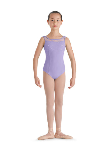 Pixie Seams Leotard - Dancer's Wardrobe