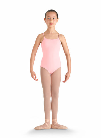 Aristocrat Leotard (Candy Pink) - Dancer's Wardrobe