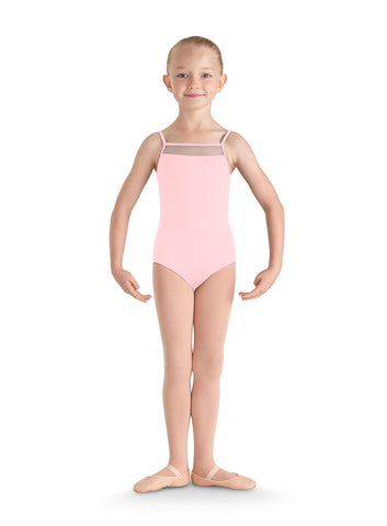 Royalty Leotard (Child) (Candy Pink) - Dancer's Wardrobe