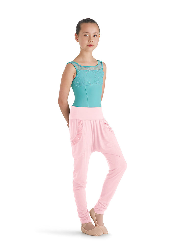 Dancing Daisy (Candy Pink) - Dancer's Wardrobe