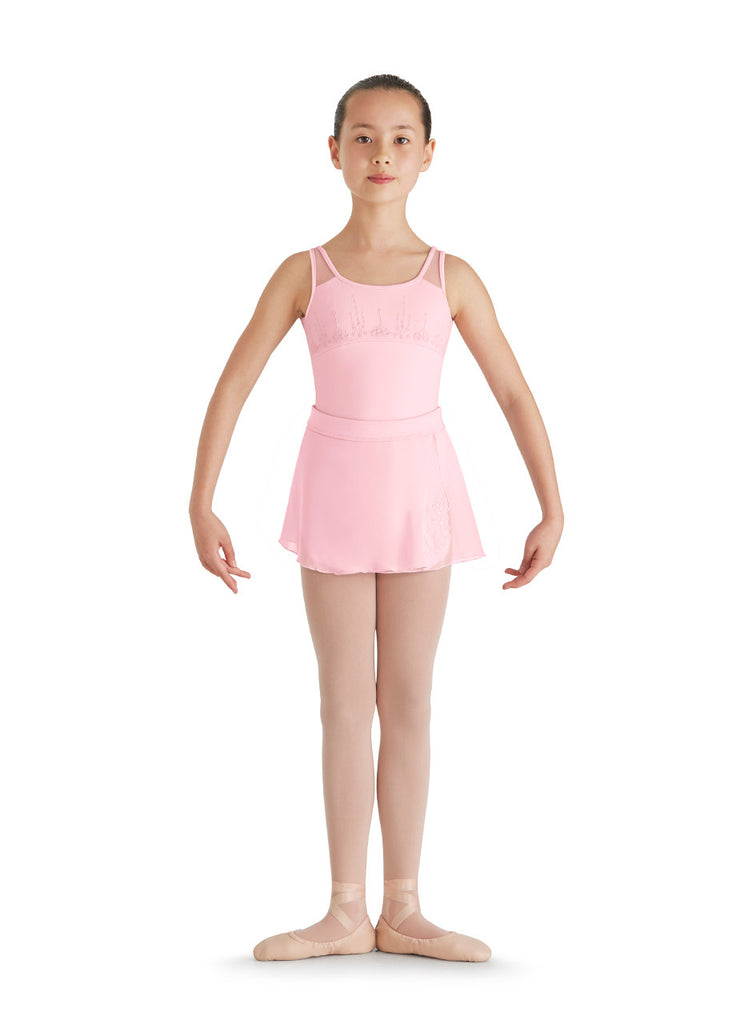 Jester Skirt (Candy Pink) - Dancer's Wardrobe
