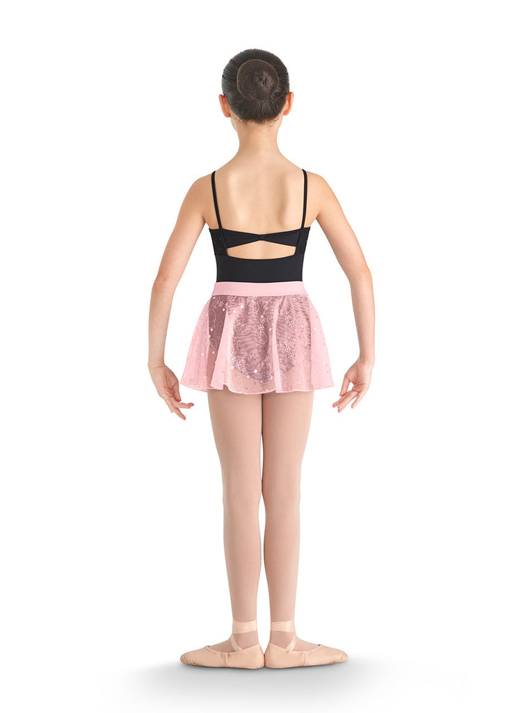 Pixie Skirt (Candy Pink) - Dancer's Wardrobe