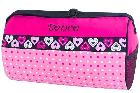 BAG SASSI DTZ-02 - Dancer's Wardrobe