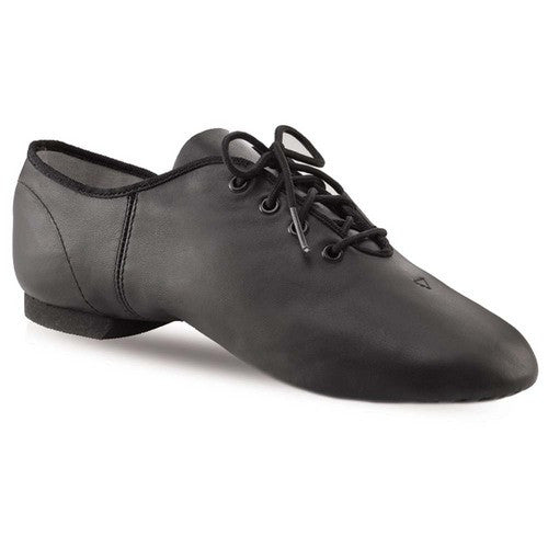 Adult Jazz Oxford Tie Up - Dancer's Wardrobe