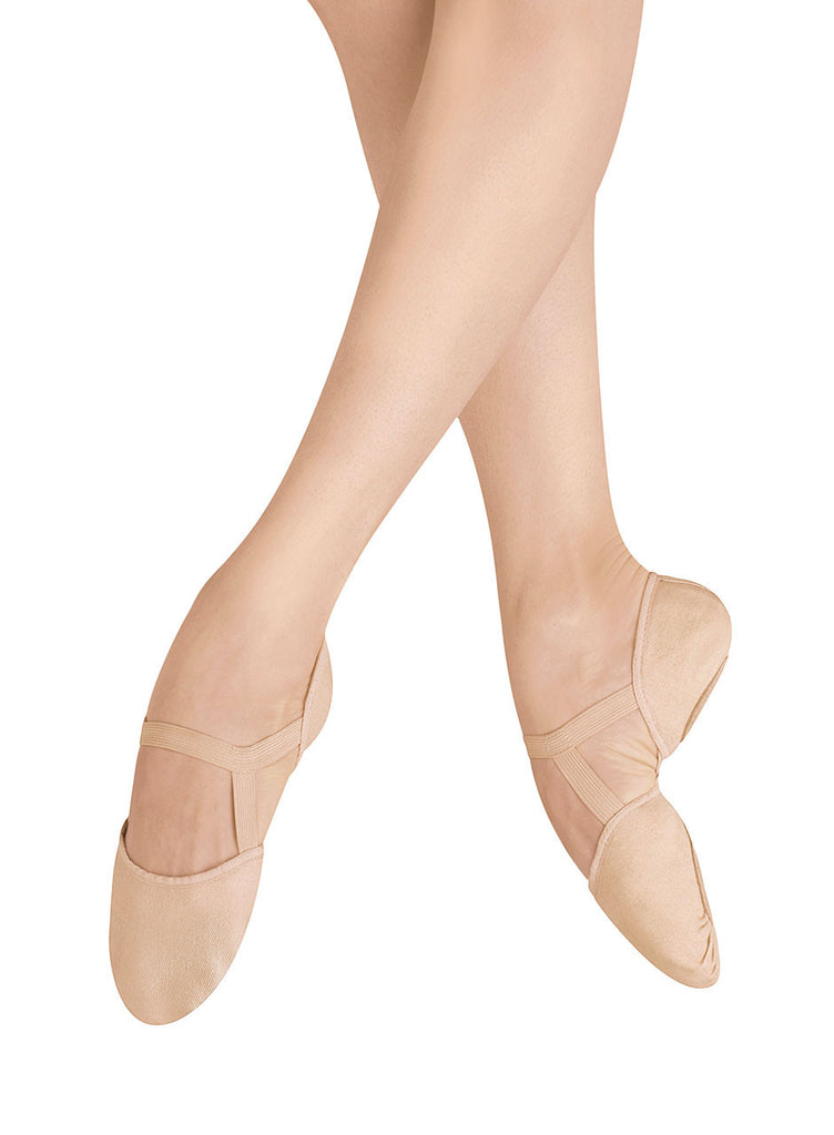 "Elastosplit ""Pi"" Canvas Ballet Shoe ES0253L - Dancer's Wardrobe"