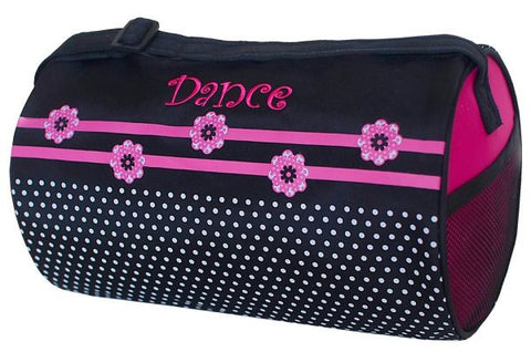 Duffle Dance Bag - Dancer's Wardrobe