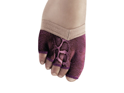 Bloch Soleil Foot Glove S0662 - Dancer's Wardrobe