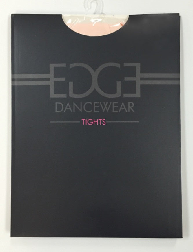 Adult Super Soft Footed Tights (Ballet Pink) - Dancer's Wardrobe