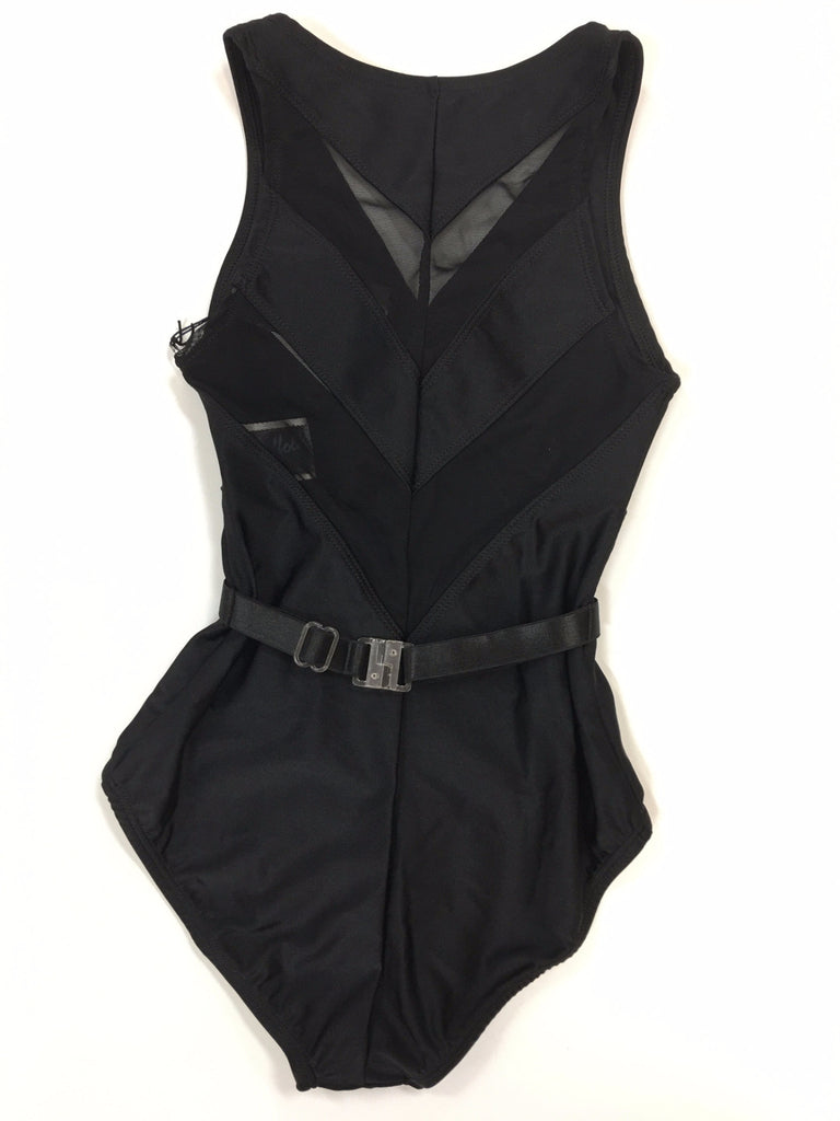 Jordan Baker V-neck Tank Leotard - Dancer's Wardrobe