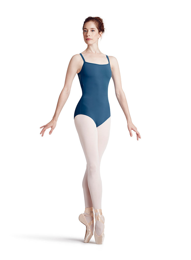 Reign Leotard (MRC) - Dancer's Wardrobe