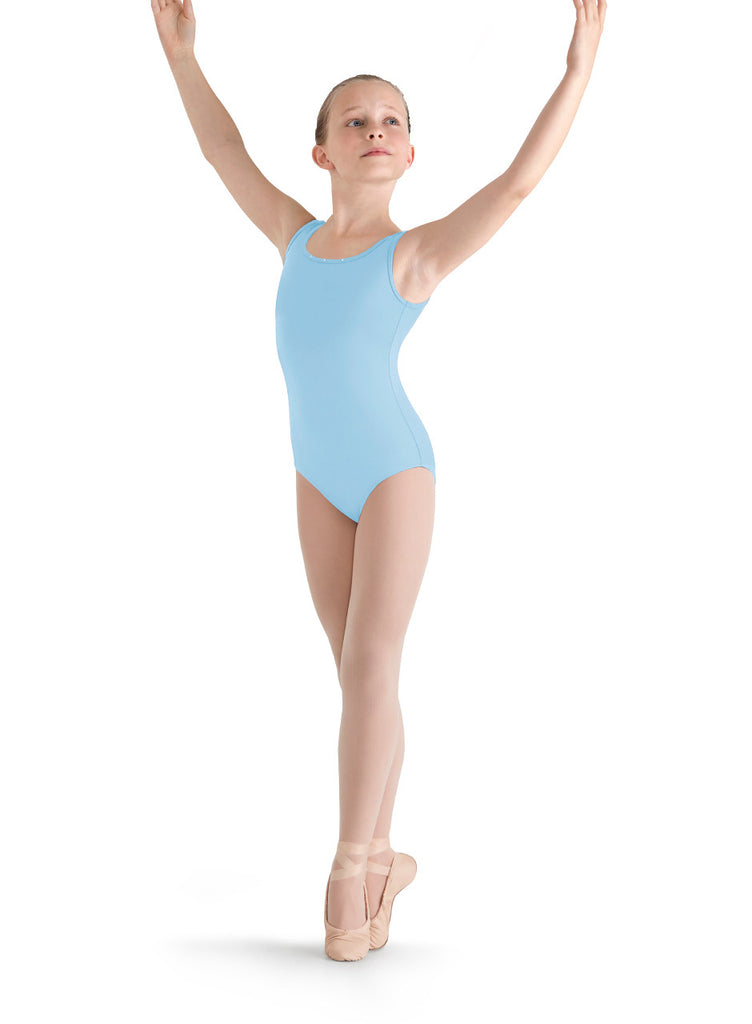 Pastel Penguin Leotard (Child) - Dancer's Wardrobe