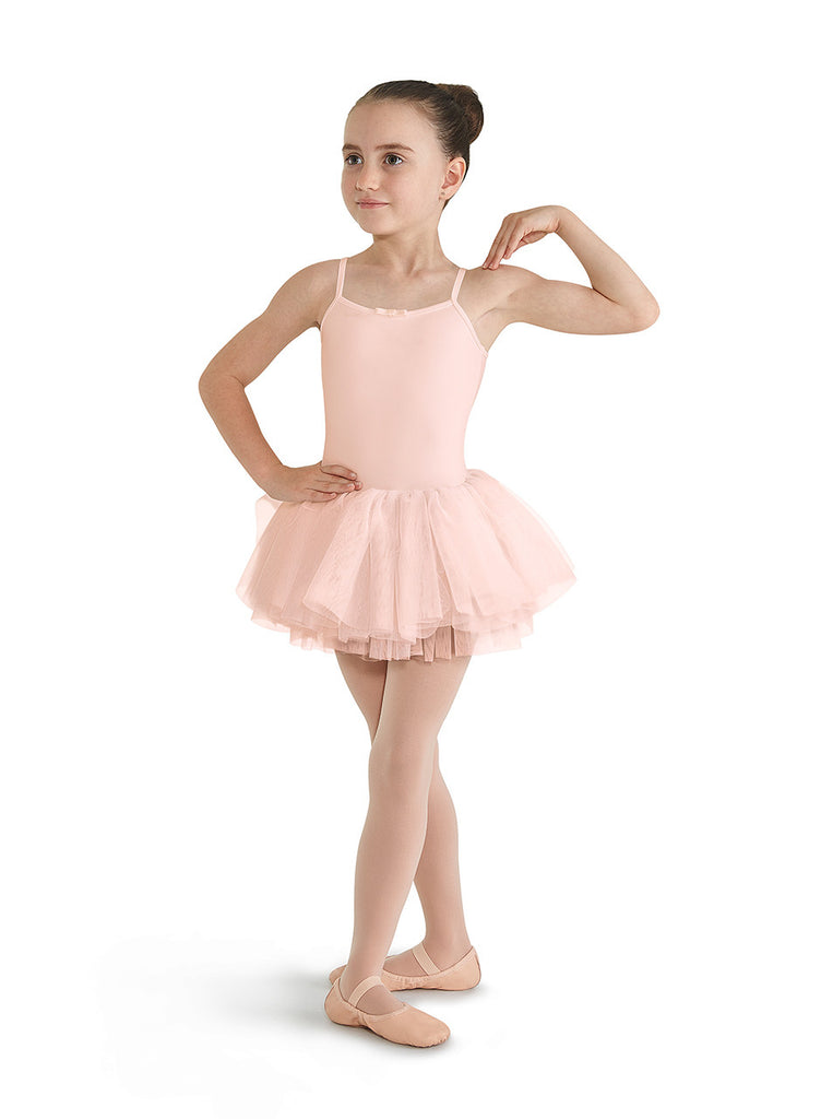Lace Back Cami Tutu - Dancer's Wardrobe