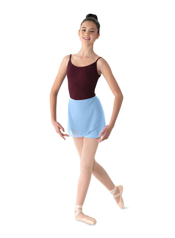 Ladies Georgette Skirt MS12 - Dancer's Wardrobe