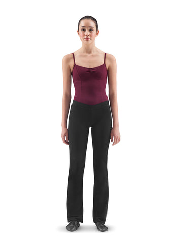 V Front Jazz Pants - Dancer's Wardrobe