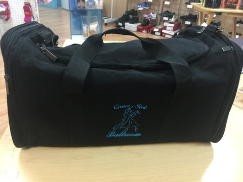 Ballroom Pro Dance Bag BA3015 - Dancer's Wardrobe